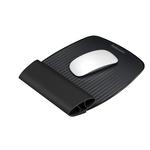 Mousepad con poggiapolsi I-Spire - nero - Fellowes