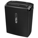 Distruggidocumenti - P28S - strisce - 15L - Fellowes