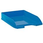 Vaschetta portacorrispondenza EcoLine - 24x32 cm - 35x25,5x6,5 cm - blu - Cep