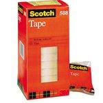 Nastro trasparente a  caramella Scotch® 508