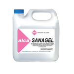 Detergente sanificante Sanagel - Alca - tanica da 3 kg