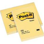 Foglietti  Post-it  Giallo Canary