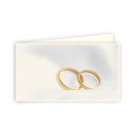 Bigliettino bomboniera personalizzabile Matrimonio - Kartos