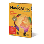 Navigator colour documents