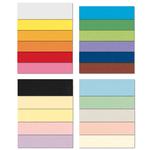 Cartoncino Bristol Color - 70x100cm - 200gr - bianco 01 - Favini - Conf. 10 pezzi