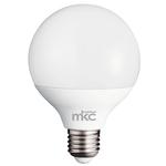 Lampada - Led - globo - A90 - 14W - E27 - 6000K - luce bianca fredda - MKC