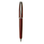 Penna a sfera Aldo Domani - punta M - rosso - Monteverde
