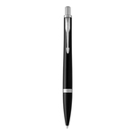 Penna a sfera Urban CT - stilo M - London Black Cap - Parker