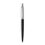 Penna a sfera Jotter Premium - fusto nero - Parker
