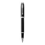 Penna Stilografica IM CT - stilo M - nero - Parker
