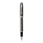 Penna Stilografica IM CT - stilo M - dark - Parker