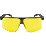Occhiali di protezione Maxim - lente gialla - 3M