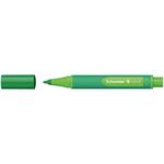 Fineliner Link-It - punta 0,4mm - verde abete - Schneider