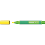Fineliner Link-It  - punta 0,4mm  - giallo oro - Schneider