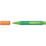 Fineliner Link-It - punta 0,4mm - arancione - Schneideri