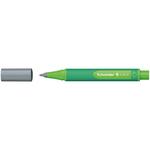 Fineliner Link-It - punta 0,4mm - grigio - Schneider