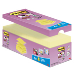 Blocchetto Post it® Super Sticky Z Notes - giallo Canary