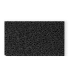 Tappeto antiscivolo da passerella - 90x200 cm - nero - Securit