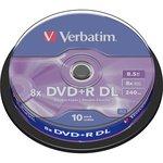 DVD Verbatim