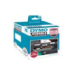 Rotolo 50 etichette LW Durable 1976414 - 59x102mm - carta bianca - Dymo