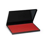 Cuscinetto 9052 per timbri in gomma - 7x11 cm - rosso - Trodat