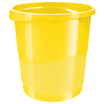 Cestino gettacarte europost giallo vivida 14lt esselte