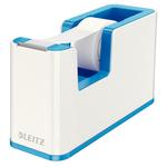 Dispenser WOW - blu - nastro adesivo incluso - Leitz