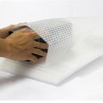Buste trasparenti a bolle d\aria - 25x40 cm - Gandolfi - conf. 10 pezzi