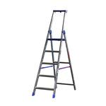 Scala professionale Climb Evolution - 5 gradini - alluminio - Marchetti
