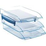 Accessori da scrivania Ice Blue