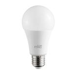 Lampada - Led - goccia - A60 - 18W - E27 - 3000K - luce bianca calda - MKC