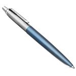 Penna a sfera m jotter core fusto blu ghiaccio parker