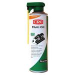 Lubrificante Multi Oil multiuso per macchinari - 500 ml - CFG