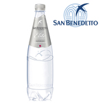 Acqua naturale - PET - bottiglia da 1,5 L - San Benedetto
