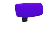 Poggiatesta per seduta ergonomica Kemper A - blu - Unisit