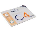 Album C4 - 240x330mm - 20fg - 200gr - liscio - copertina in ppl - Canson