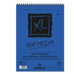 Album XL Mix - A4 - 300 gr - 30 fogli - Canson