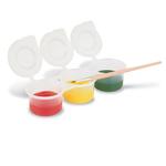 Set 3 vaschette multiuso - 75ml - Primo
