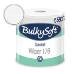 Bobina asciugatutto Comfort - 800 strappi - 176 m - microgoffrata - Bulkysoft