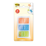 Segnapagina Post it® Index Medium SIGN HERE - 23,8x43,2 mm - Post it® - conf. 60 pezzi