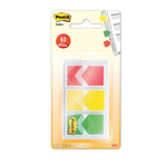 Segnapagina Post it® Index Medium Freccia - 25,4x43,6 mm - Post it® - conf. 60 pezzi
