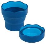 Vaschetta Click & Go - multiuso - blu - Faber Castell
