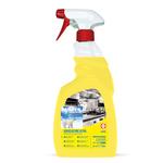 Sgrassatore Ultra Limone - 750 ml - Sanitec
