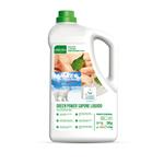 Sapone liquido Green Power - floreale - Sanitec - tanica da 5 L