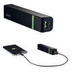 Caricatore portatile - 1 Porta USB - 2600 mAh - Leitz Complete