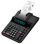Calcolatrice scrivente FR-620RE - 12 cifre - nero - Casio