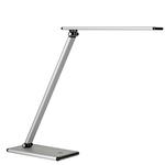 Lampada da tavolo Terra - a led - 5W - silver - Unilux