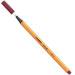 Pennarello Point - porpora - punta 0,4mm - Stabilo