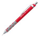 Portamine Tikky - mina 0,5mm - fusto rosso - Rotring