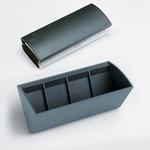 Porta marcatori e cancellino magnetici Board assistant - magnetici - Legamaster